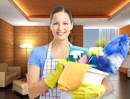 Cleaning Services Ocala FL